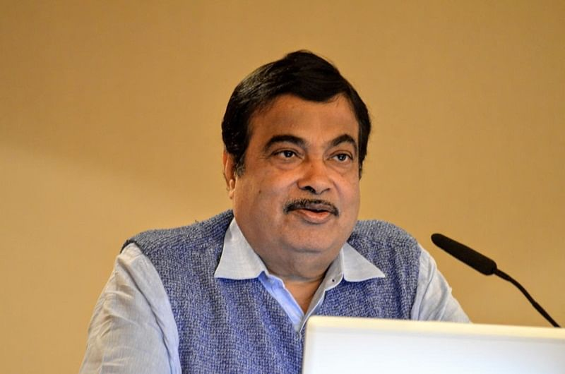 Not in race for PM post; pure RSS man with conviction to work for nation: Nitin Gadkari