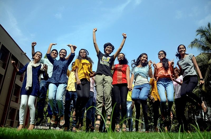 Maharashtra Class 12 HSC result 2018: 2,288 students of Mumbai score over 90%