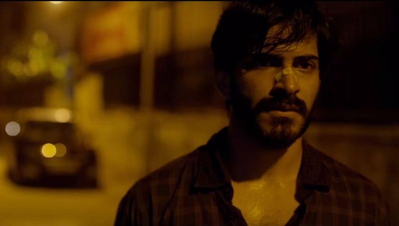 Bhavesh Joshi Superhero song Qasam Kha Li: Harshvardhan Kapoor prepares to fight against evil of society – watch video