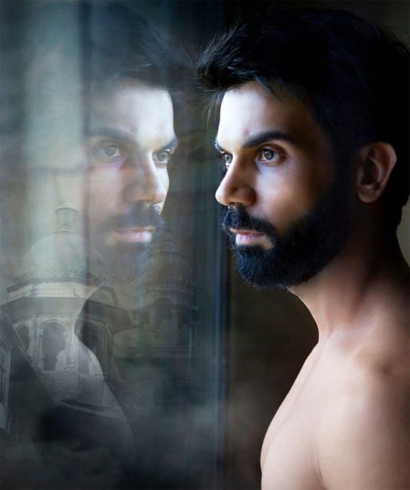 After 'Shahid', Rajkummar Rao goes nude in 'Omerta'