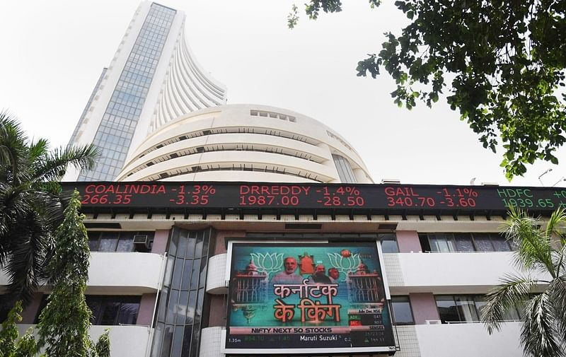 Sensex falls over 200 points, Nifty slips below 11,300
