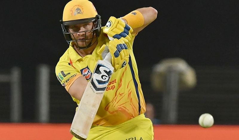 Kotla wicket little better than Chennai: Shane Watson