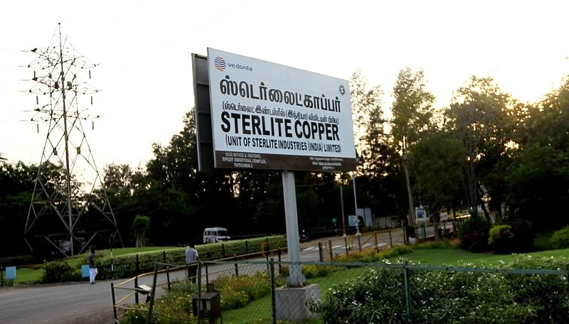 NGT orders reopening of Vedanta's Sterlite Copper plant in Thoothukudi