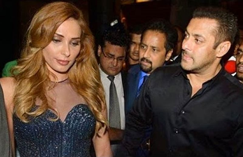 Race 3 song Selfish! Penned down by Salman Khan and sung by Iulia Vantur, it is a mandatory addition to your playlist