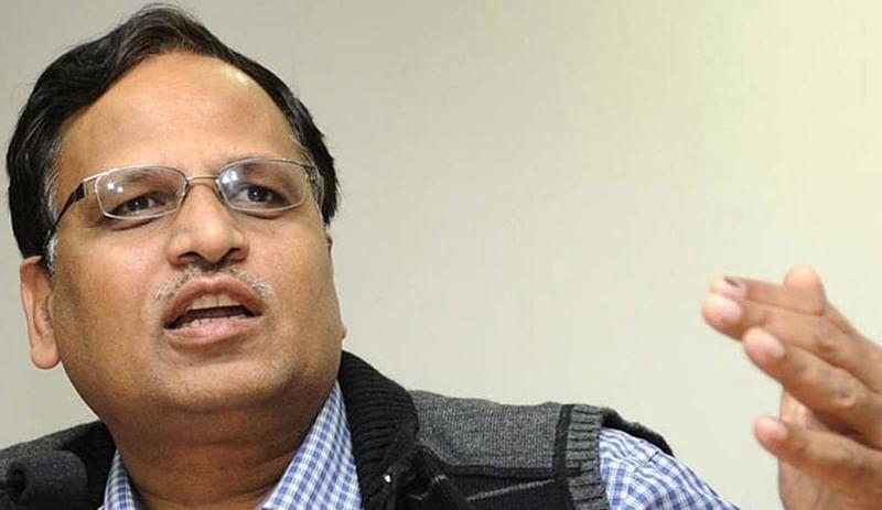 CBI registers case against Delhi AAP Minister Satyendar Jain over PWD creative team hiring
