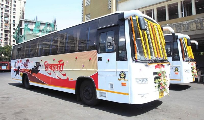 Maharashtra government fixes maximum ticket fare for private buses