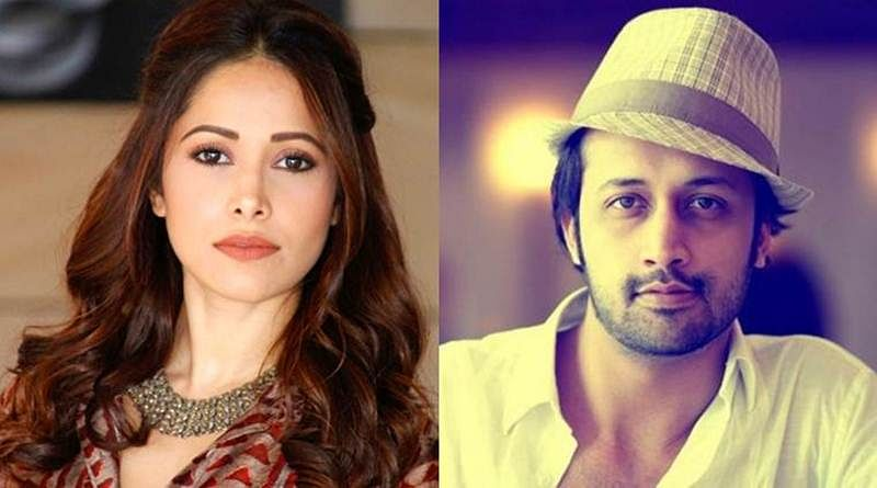 Nushrat Bharucha to work with Atif Aslam on a music video