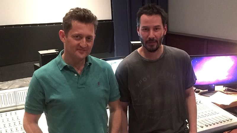 Cannes 2018: Keanu Reeves, Alex Winter to reunite after 27 years