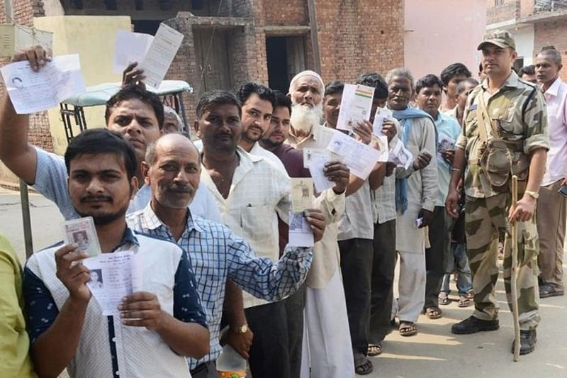 Bhopal: 75.11 percent voting in Malwa-Nimar