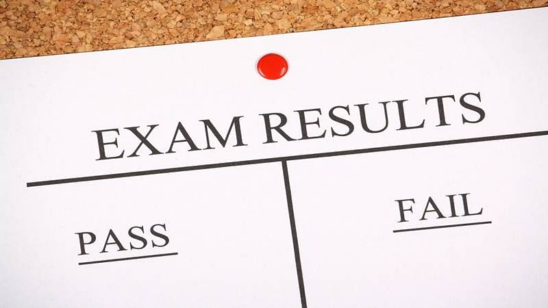 154 students from Mumbai college dismayed after failing HSC exams