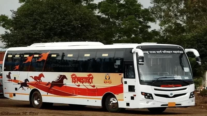 Mumbai: Shiv Shahi A/C buses earn Rs. 1.71 crore in just 10 days