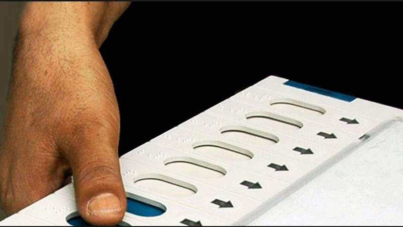 NCP moves proposal in Council for holding polls through ballot