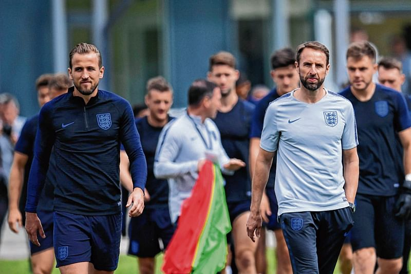 FIFA World Cup 2018 England vs Tunisia Preview: Three Lions hope to roar during African Safari
