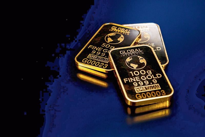 Gold futures gain 0.12 per cent at MCX