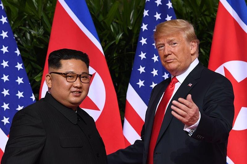 Meeting with Kim Jong Un was 'very, very good': US President Donald Trump