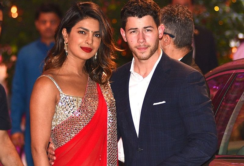 Priyanka Chopra, Nick Jonas engaged? Report claims latter closed down Tiffany store in NYC for ring