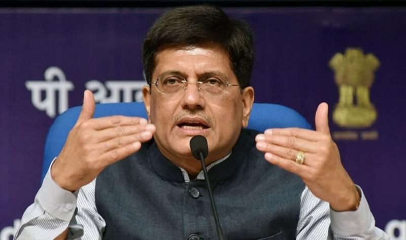 Andheri overbridge collapse: Piyush Goyal orders inquiry, announces compensation of Rs 1 lakh to injured's