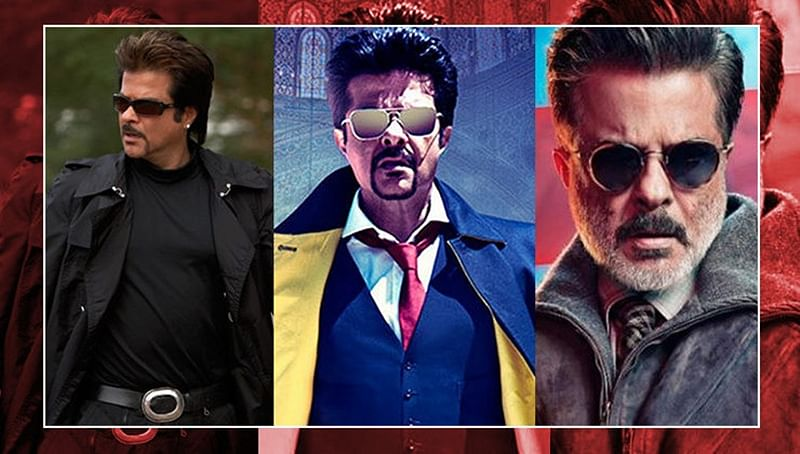 Race 3: Anil Kapoor keeps getting stylish with every 'Race' franchise