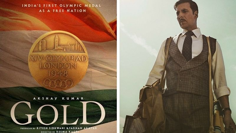Akshay Kumar's 'Gold': The untold story of Independent India's first Olympic gold medal