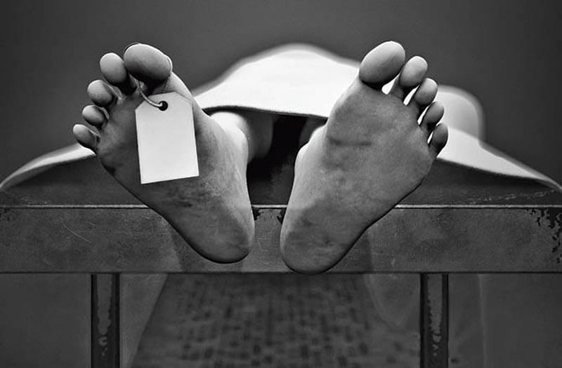 Three of family found dead in south Mumbai's Cuffe Parade area