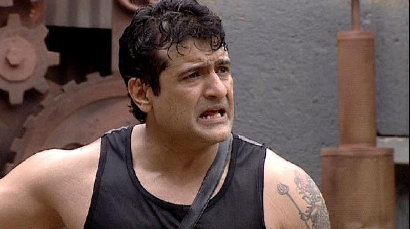 Mumbai: Actor Armaan Kohli booked for allegedly assaulting girlfriend