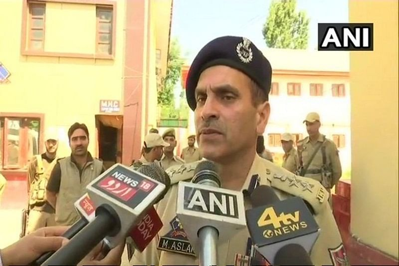 Trying to identify terrorists indulge in Pulwama attack: SSP Chowdhary