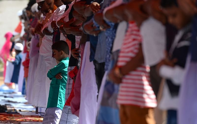 Centre again changes Eid-ul-Zuha holiday to August 22