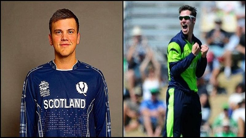 Players of emerging nations make big gains in T20I rankings
