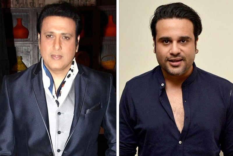 Family feud: Govinda and nephew Krushna Abhishek's relationship turns murkier
