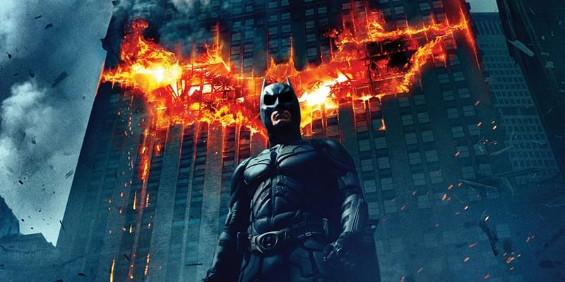 10 years of Dark Knight: Christopher Nolan's superhero movie will re-release in four Imax theatres