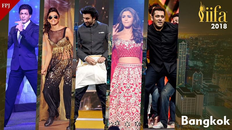 IIFA Rocks 2018: Find out who bags technical awards