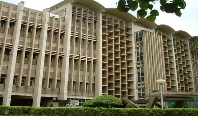 275 firms to conduct campus placements at IIT-Bombay
