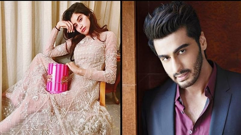 Dhadak: Apart from Sridevi, this one thing also connects Janhvi and Arjun Kapoor; read to know more