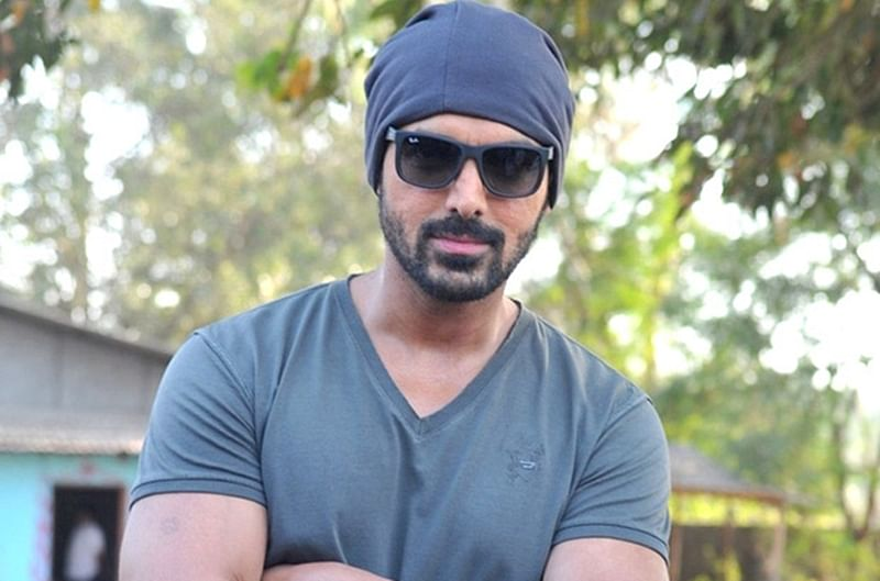 """I think the biggest stars are action heroes"", says John Abraham"