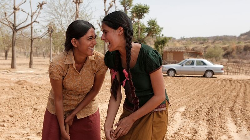 Film on sex trafficking 'Love-Sonia' to be screened at United Nations