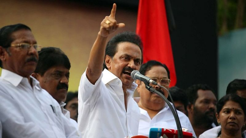 Arrest during Emergency to acting in films: 10 things to know about MK Stalin, new DMK Chief