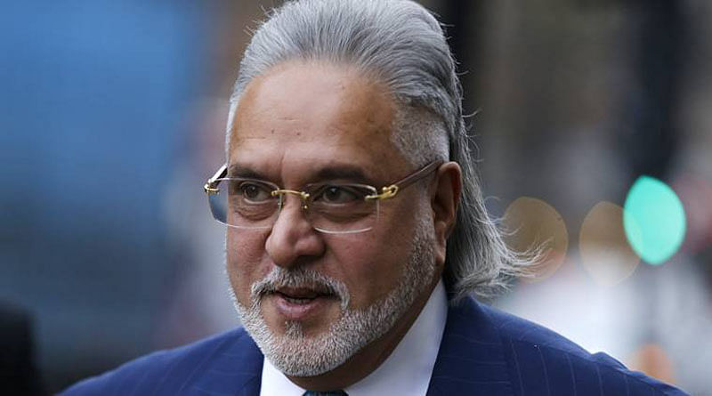 Vijay Mallya has no change of heart, law is catching up: BJP