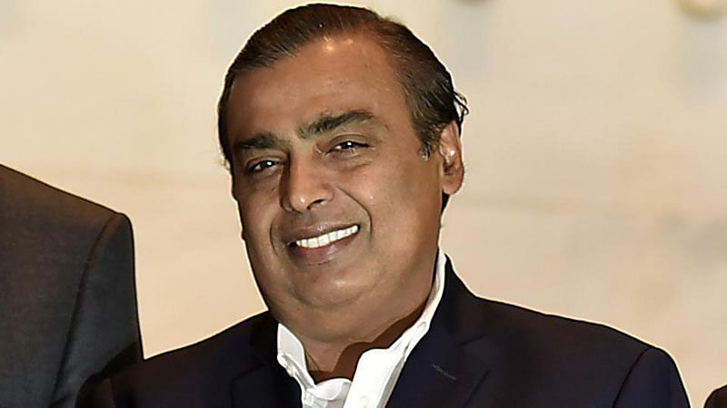 India on way to becoming 3rd richest countries in world: Mukesh Ambani