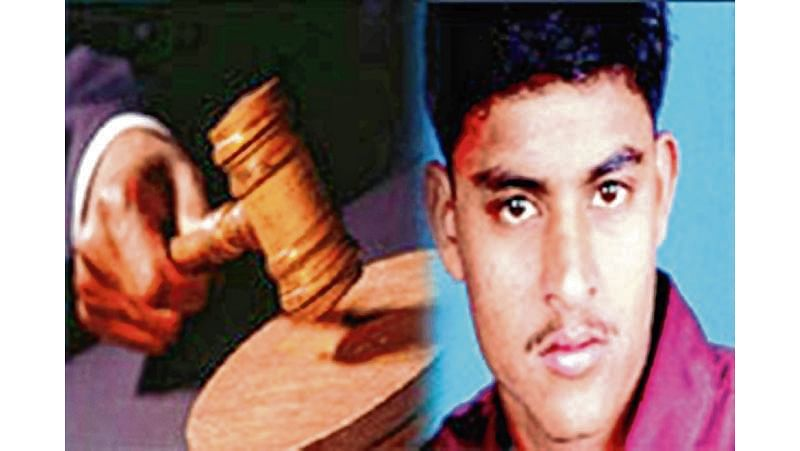 Prajapati Encounter: Didn't find chili powder in cops' eyes, doctor to court