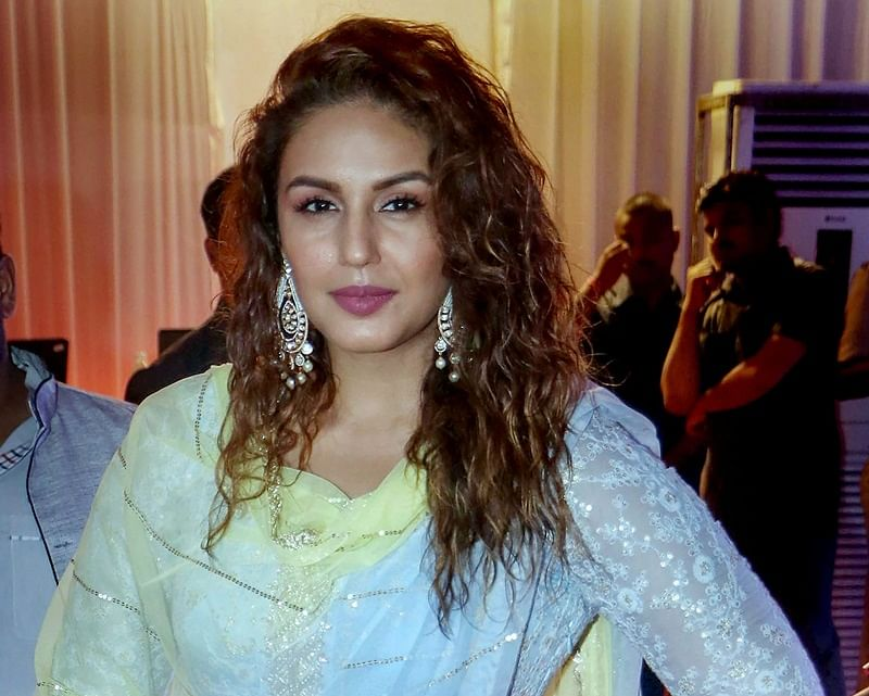 #MeToo campaign futile in Bollywood if seniors don't speak up: HumaQureshi