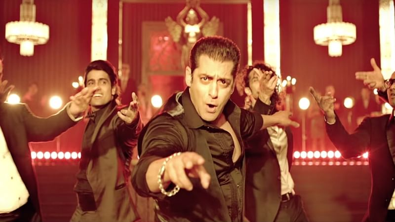'Race 3' song 'Party Chale On': Salman Khan and Mika Singh's collaboration sets the party mood
