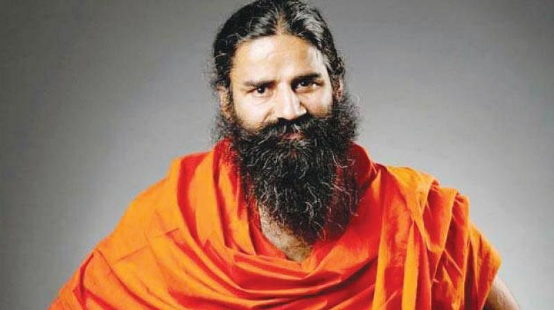 Crores poured into country to deny PM Modi a second term:Ramdev