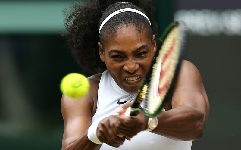 Wimbledon 2018: Serena Williams advances to 4th round; Venus Williams crashes out