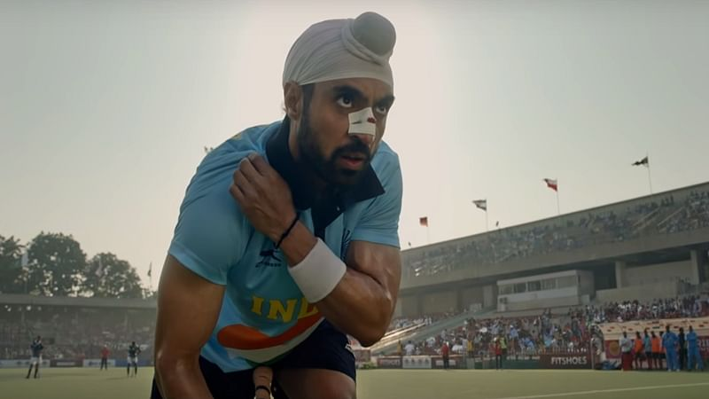 B-Town gives thumbs up to the intriguing Soorma trailer