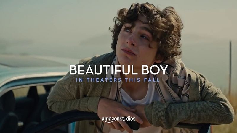 Beautiful Boy Trailer: Timothee Chalamet family drama is a roller-coaster of emotions
