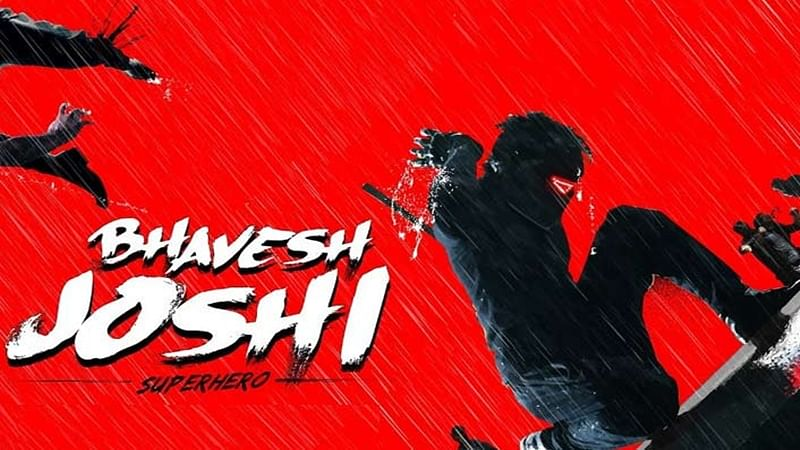 'Bhavesh Joshi Superhero' Movie Review: Bold exercise in the liberation of the vigilante-superhero drama