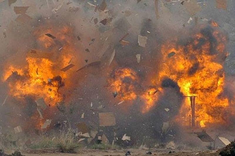 Pakistan: 14 killed in a bomb blast at vegetable market in Quetta