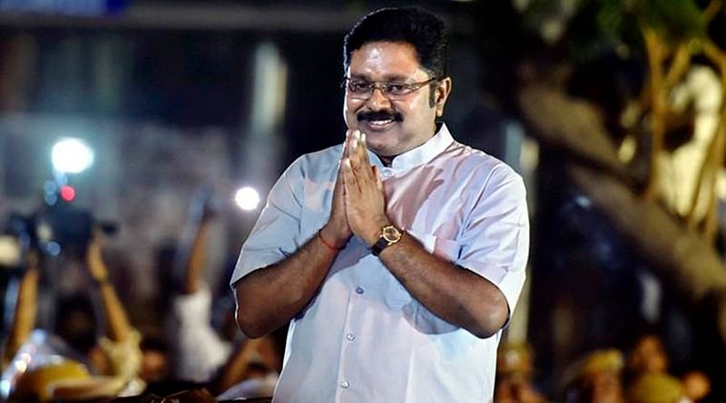 Supreme Court appoints third judge in AIADMK MLA T.T.V. Dinakaran's disqualification case