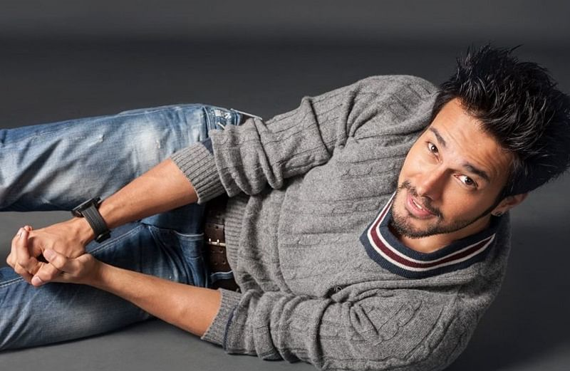 """""""Casting couch is a matter of personal choice"""", says actor Rajneesh Duggal"""