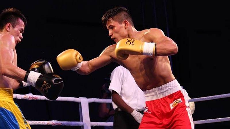 Indian boxers Vanhlimpuia, Etash Khan enter semifinals of Ulaabaatar Cup